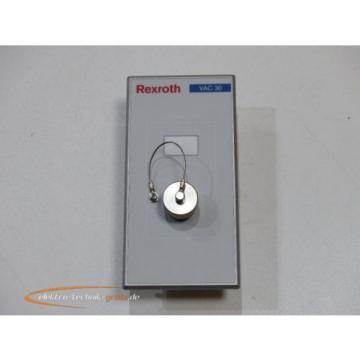 Rexroth USA Canada VAC 30.2N-NN MNR: R911171054-103 Anschlussmodul