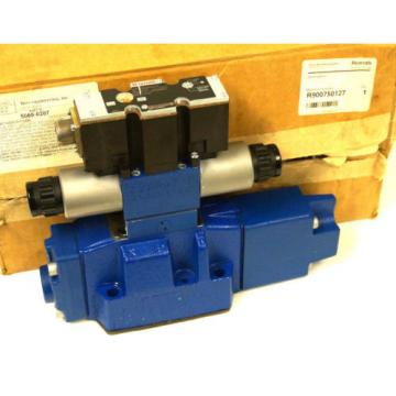 NEW Singapore France REXROTH 4WRZE16W8-150-70/6EG24N9EK31/A1D3M VALVE R900750127