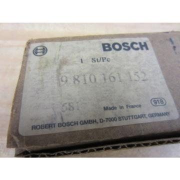 Rexroth Korea Canada Bosch Group 9 810 161 152 9810161152 Pressure Reducing Valve