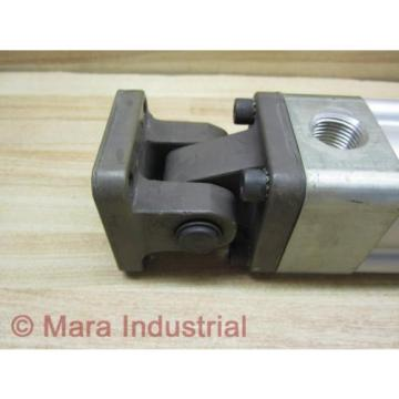 Rexroth Italy Greece TM-111000-03070 Cylinder - Used