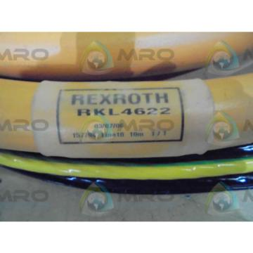 REXROTH Korea Japan RKL4622 *NEW NO BOX*