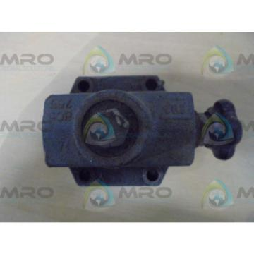 REXROTH India Australia DR20541/200Y/V/5  VALVE *USED*