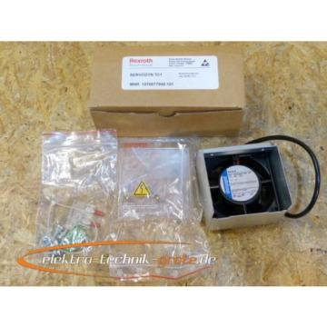 Rexroth Egypt Italy MNR 1070077948-101 Servodyn TC1 Zubehörsatz für VM 50/B-TC1