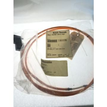 REXROTH Germany Italy INDRAMAT INK0700 CABLE IKB0036 1/2.0 METERS NEW (B72)