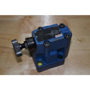 Rexroth Germany Singapore Directional Valve DB10-1-52/200/12 DB10 1-52/200/12 R900976226