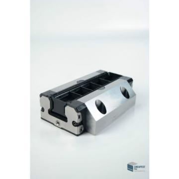 Rexroth USA Canada R165331220 Kugelwagen Führungswagen Rollenschienenführung Linear Bearing