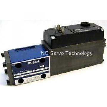 Bosch Singapore Canada 0811-404-174 Rexroth 4WRPH6C3B40L-2X/G24Z4/M-561 Valve New w/Warranty