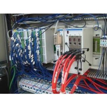 REXROTH Canada Canada INDRAMAT RECO-SPS System 200, ISP200-R/G2