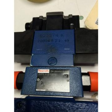 NEW Germany India REXROTH R900904406 HYDRAULIC VALVE,R978008115,4WE6J61/EW110N9DK25L,823274 CE