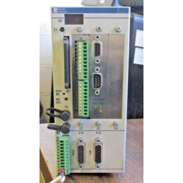 REXROTH Greece Dutch INDRAMAT SERVO CONTROLLER PPC-R02.2 PSM01.1-FW