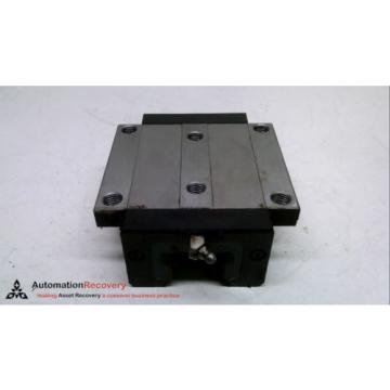 REXROTH Japan France 1651-414-10, STANDARD RUNNER BLOCK, SIZE 45, PRELOAD: 0.02 C #232305