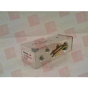 BOSCH Italy china REXROTH R412011101 RQANS1