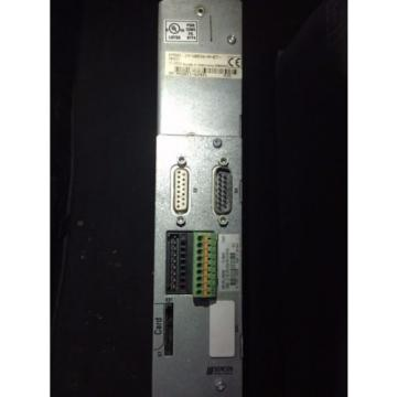 REXROTH Korea Mexico Einzelachs-Wechselrichter HMS01.1N-W0036-A-07-NNNN NICE!! FAST SHIPPING!