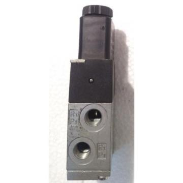 577-255-022-0 Canada Russia Rexroth 577 255 3/2-directional valve, Series CD04 solenoid coil