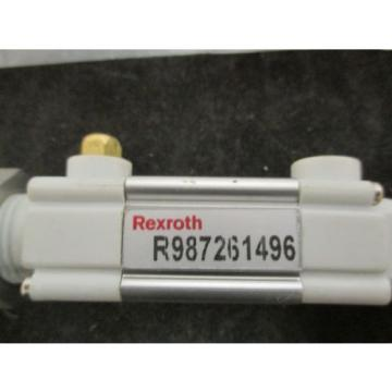 New Canada china Rexroth Pneumatic Cylinder - R987261496