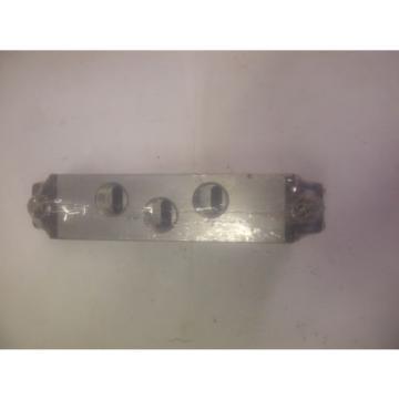 5711001100 Mexico India Rexroth 5/2-directional valve, Series CD12 - Aventics wabco MARINE