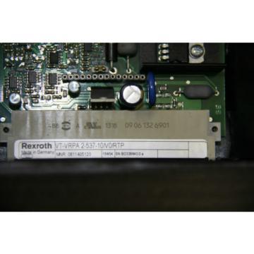 Bosch Australia Egypt Rexroth Steuerkarte 0811405120, Amplifiers, Verstärker, VT-VRPA2-5, NEU