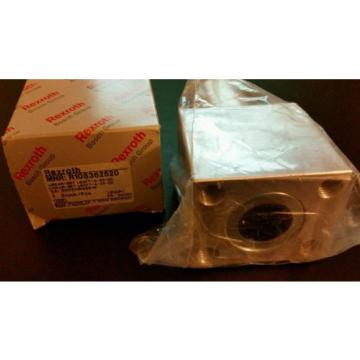 Rexroth Canada Italy Linear Set    MNR: R108362520   NEW in Box.