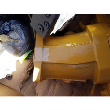New Dutch Canada Bosch Rexroth Hydraulic Axial Piston Motor A6VM160