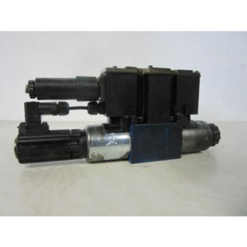 Rexroth Dutch Australia 4WREE 6 E16-22/G24K31/A1V -used-