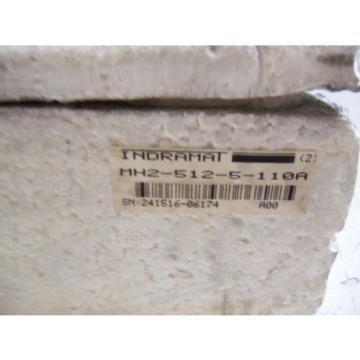 REXROTH Australia Australia MH2-512-5-110A *NEW IN BOX*