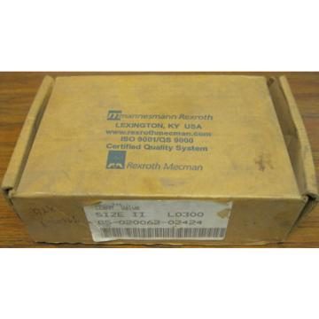 Rexroth France Japan Mecman CERAM Valve GS-020062-02424