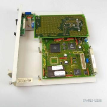 Rexroth Germany Canada Indramat Sercos-Interface APRB02-02-FW 257328 GEB