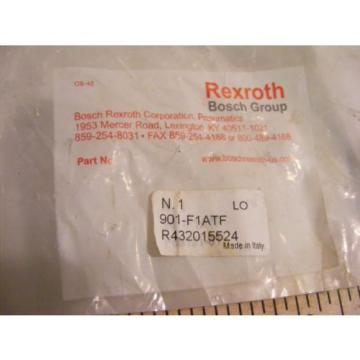 Rexroth Dutch Egypt Bosch 901-F1ATF 1/2 Inch Valve