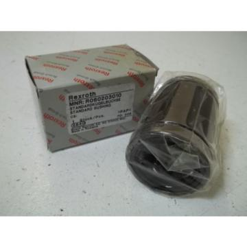 REXROTH Australia Korea R060203010 STANDARD BUSHING *NEW IN BOX*