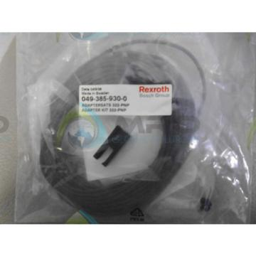 REXROTH Dutch china 049-385-930-0 KIT *NEW IN ORIGINAL PACKAGE*