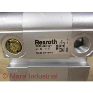Rexroth Russia Korea Bosch 0822 494 101 Cylinder 0822494101 - New No Box
