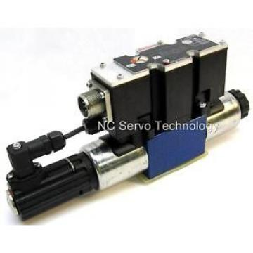 Rexroth Russia Russia 4WREE6E1-08-23/G24K31/A1V Proportional Valve Rebuilt w/Warranty