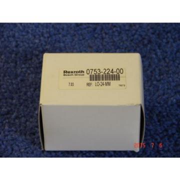 Rexroth Mexico Japan R075322400