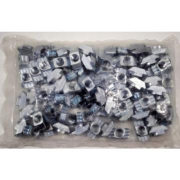 Bosch Canada Canada Rexroth 100 Stück Nutensteine Hammermutter M8/ Nut10 3842530287 - T-NUT