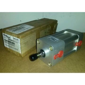 NEW China India REXROTH BOSCH TASK MASTER CYLINDER 2X1 1/2 R432022303 TM-821000-03014