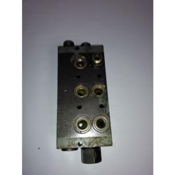 REXROTH China Canada 3HSR06-2X/1D VALVE