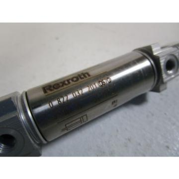 REXROTH France Germany CYLINDER 0822 032 201 *NEW NO BOX*