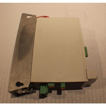 Bosch India Japan Rexroth IndraDrive Cs, HCS01.1E-W0028-A-03-B-ET-EC-NN-NN-NN-FW, FW Module