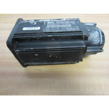 Rexroth Canada Mexico Bosch Group 255692 MDD065D-N-040-N2M-095GB1 Motor - Used