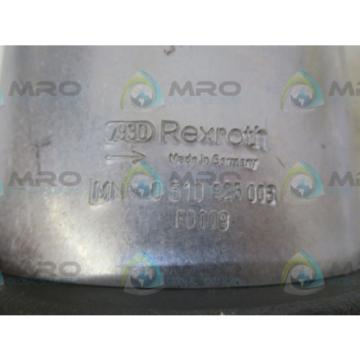 REXROTH Italy France 0510-825-006 HYDRAULIC INDUSTRIAL PUMP *NEW NO BOX*