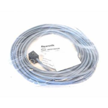 NEW China Australia REXROTH 0830100326 SENSOR CABLE