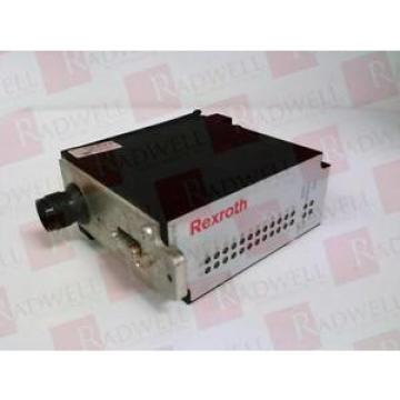 BOSCH China Germany REXROTH 337-500-020-0 RQAUS1
