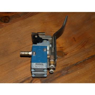 REXROTH Greece Mexico Worldwide Pneumaics Minimaster Valve # GB13003-0955- 150 PSI  B295