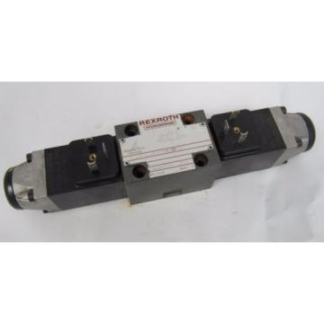 REXROTH Russia Germany 4 WE 6 D51/OFAG24NZ4 D50 24V DC 26W HYDRONORMA VALVE