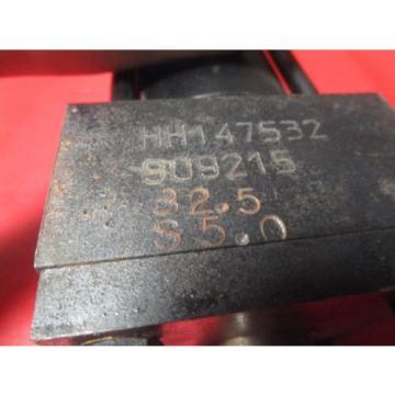 """AIR Germany Korea CYLINDER HH147532 909215 2.5"""" BORE 5"""" STROKE(Parker,Rexroth,Scrader,Sheffer)"""