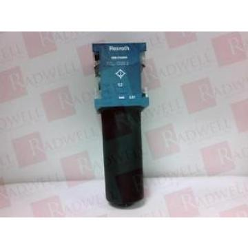 BOSCH Korea Mexico REXROTH 8901702880 RQANS1