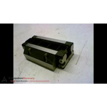 BOSCH China Germany REXROTH R165329420 BALL RAIL RUNNER BLOCK, NEW #164206