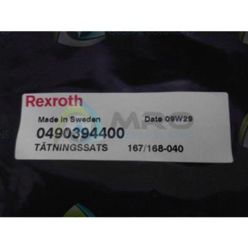 REXROTH Greece France 049039440 KIT *NEW IN ORIGINAL PACKAGE*