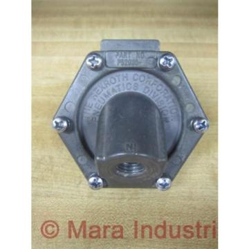 Rexroth Singapore Italy P-052935-00008 Valve Quick Release P05293500008 - Used