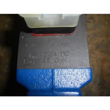 Rexroth China Japan DBEMC 30-37/200YG24K4-340 MNR:R90009760223FD für Battenfeld BK-T